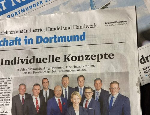 RuhrNachrichten-Interview mit Geschäftsführerin