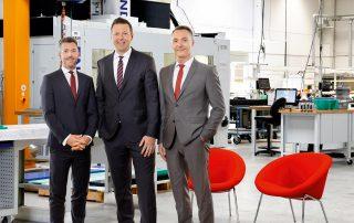 Das Team Firmenkunden der S PrivateBanking Dortmund